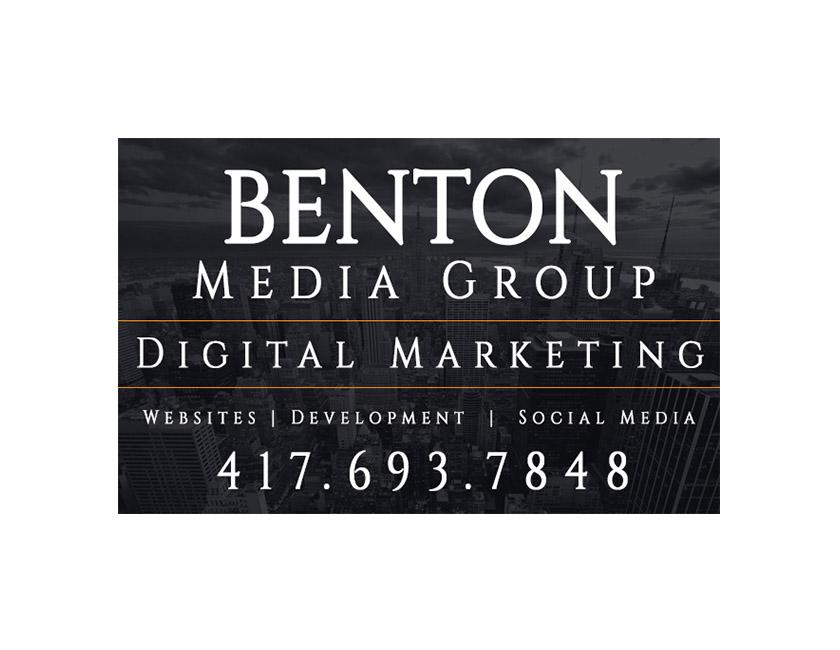 Benton Media Group