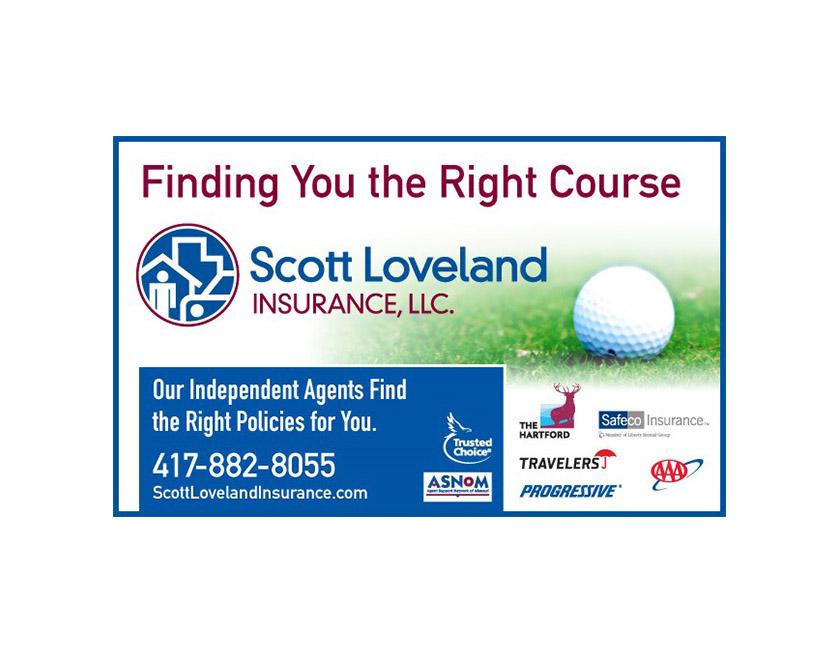 Scott Loveland Insurance