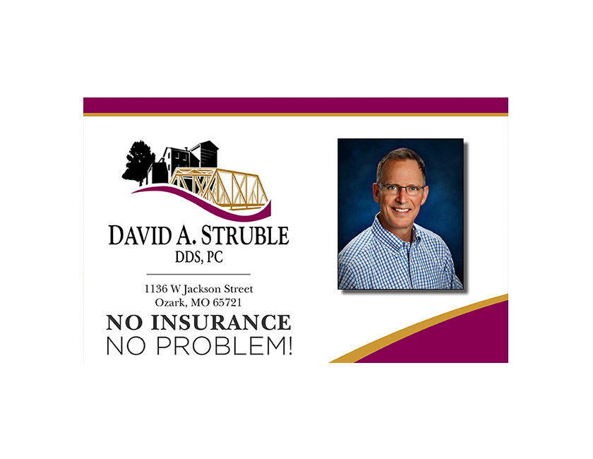 David A Struble